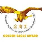 2015 - Golden Eagle Awards