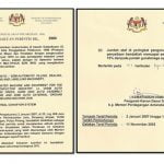 2008 - Pioneer Status by Malaysia Government (MIDA)